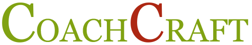 CoachCraft Logotyp